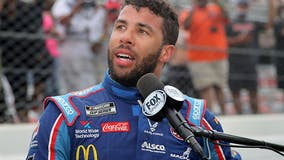 Bubba Wallace 'relieved' rope in garage wasn't noose targeted at him, acknowledges 'embarrassment'