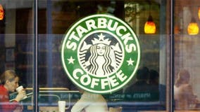 Starbucks changes policy to allow Black Lives Matter T-shirts