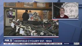 Lovin' Local: Deerfield Cyclery keeps spinning through quarantine