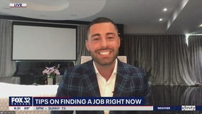 Tips for finding a job right away
