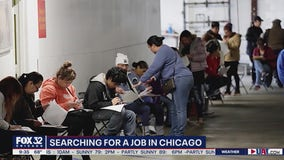Tips for finding a job in Chicago during the pandemic