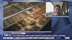 Lovin' Local: Gurnee Donuts keeps the sweetness coming during COVID-19