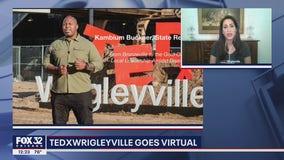 TEDxWrigleyville goes virtual in lieu of coronavirus restrictions