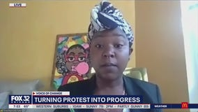 Voice of Change: Turning protest into progress
