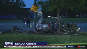 3 dead, 2 hurt after vehicle crashes into tree in Ashburn