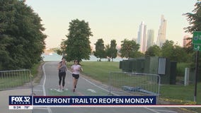 What to know before Chicago's lakefront opens June 22