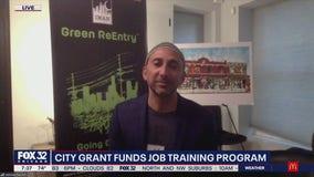 Englewood non-profit gets $1M for job training program