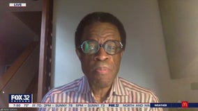 Voice of Change: Dr. Waldo Johnson