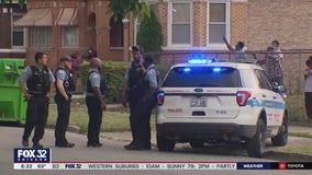 Ald. Taliaferro on Chicago's recent spike in gun violence
