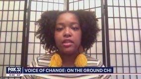 Voice of Change: On the Ground Chi