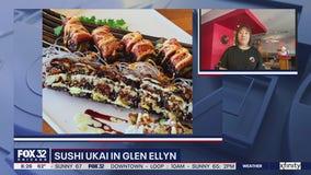 Lovin' Local: Sushi Ukai in Glen Ellyn powering through pandemic