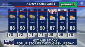Chicago Forecast
