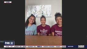 Park Ridge sisters promote health awareness