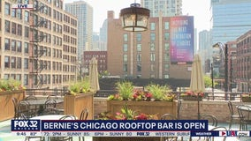 Rooftop bar season reopens in Chicago