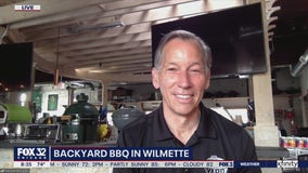 Lovin' Local: Backyard BBQ keeps the flame going in Wilmette