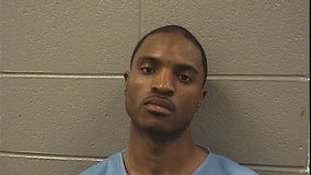 2 charged after Bronzeville crash, reports of gunfire