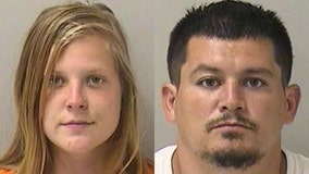 Pair charged in string of attacks in Elgin