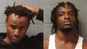 2 charged with fatally shooting 72-year-old man in failed Dolton carjacking