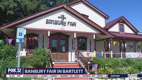 Lovin Local: Banbury Fair in Bartlett