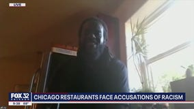 Chicago restaurants face accusations of racism
