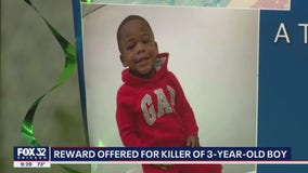 Family of 3-year-old boy fatally shot in Chicago pleads for justice: 'He was going to get a haircut'