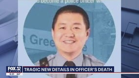 Chicago cop who died of carbon monoxide poisoning remembered as humble, hard-working