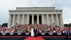 White House 4th of July celebration still on despite COVID-19 pandemic