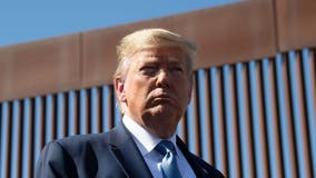 Appeals court: Trump wrongly diverted $2.5B for border wall