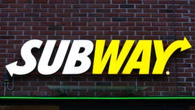Subway customers upset after 2 sandwiches removed from most locations