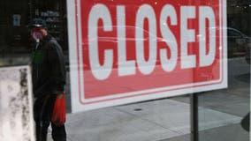 COVID-19 closes Schaumburg DMV again
