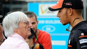 Formula One boss claims 'Black people are more racist' than white people