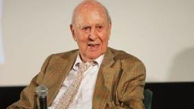 TV legend Carl Reiner dead at 98, reports say
