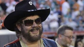Daughter of singer Hank Williams Jr. dead in Tennessee auto crash: reports