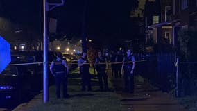 Girl, 13, killed by stray bullet in Austin shooting; 2 boys also shot