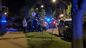 Girl, 10, fatally shot in Logan Square
