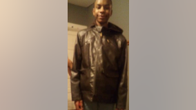 Boy, 15, reported missing from Gresham