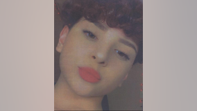 FOUND: Missing teen from Gage Park found safe