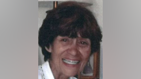 Woman, 83, missing from Buffalo Grove