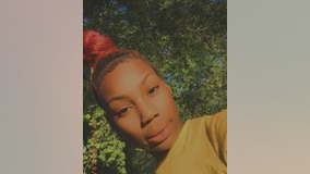 Missing teen from Woodlawn found safe