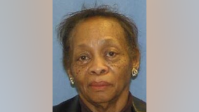 Woman, 78, missing from University Village located