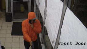 Police seeking man wanted for armed robbery in Austin