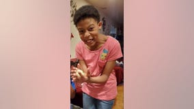Girl, 9, missing from West Humboldt Park