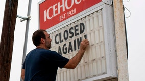 Some Texas bar owners frustrated by second shutdown: 'Texas was a terrible experiment'