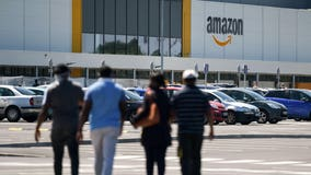 Amazon, Lowe's give 'thank you' bonuses to front-line US employees as coronavirus cases surge