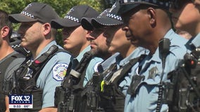Community pushes for funding of new approach to policing in Chicago