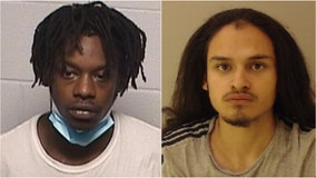 2 arrested for allegedly stealing vehicles, firing shots in Gurnee