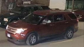Police release photo of vehicle wanted in connection with shooting in Humboldt Park