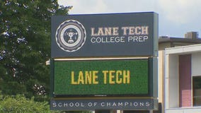 Lane Tech High School to change controversial mascot