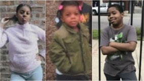 FOUND: 10-year-old boy, 2 sisters missing from South Shore located