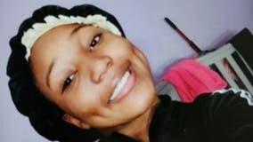 Girl, 14, missing from Burnside